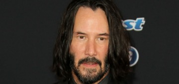Kevin Feige: We talk to Keanu Reeves for almost every Marvel movie