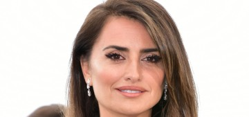 Penelope Cruz: 'There are too many taboos surrounding women's bodies'