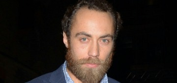 James Middleton on his royal connections: 'I lead a separate life to them'