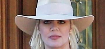 Khloe Kardashian & Tristan weren't together when he hooked up with Jordyn