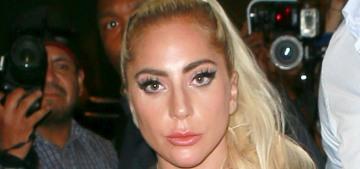 Will Lady Gaga & Bradley Cooper do a 'surprise' set at Glastonbury?