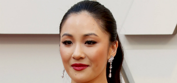 Constance Wu to star in Universal film, was this the project she tweeted about?