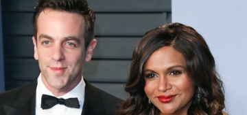 Here's a reminder that Mindy Kaling & BJ Novak have a dysfunctional relationship