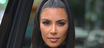 Kim Kardashian accused of cultural appropriation & white saviorism (again)