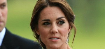 Duchess Kate & Rose Hanbury are two of the most 'socially powerful' people in the UK