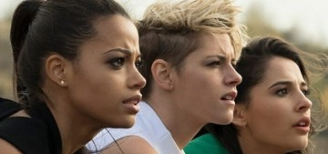 The first trailer for the 'Charlie's Angels' reboot is full of wigs & shenanigans