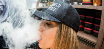 San Francisco bans sales of e-cigarettes and Juul is angry
