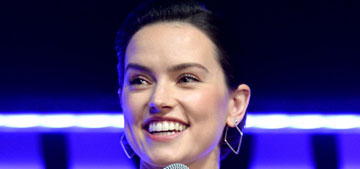 Daisy Ridley won't return to social media, 'Selena Gomez put it better than I can'
