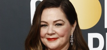 Melissa McCarthy is in talks to play Ursula in live-action 'The Little Mermaid'