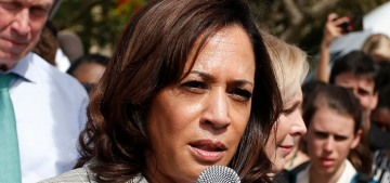 There's already a full-fledged Birther campaign against Sen. Kamala Harris