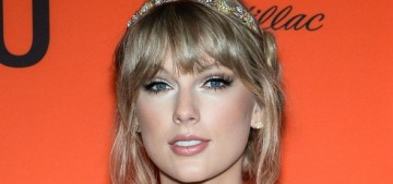 Taylor Swift 'sad & grossed out' that Scooter Braun purchased her masters