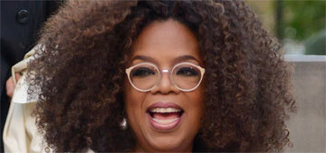 Oprah invites 10 lucky Weight Watchers members to her Maui home