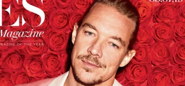 Diplo on attacking Taylor Swift in 2014-15: 'The worst decision of my career'