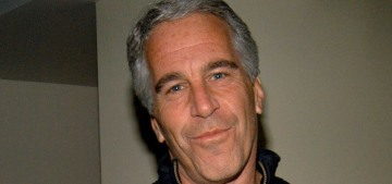 Jeffrey Epstein arrested by federal agents in Manhattan, his bail hearing is today