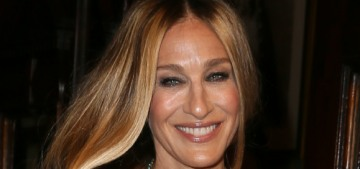 Sarah Jessica Parker: A 'big movie star' behaved inappropriately towards me