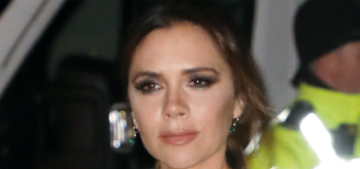 Victoria Beckham explains why she didn't do the Spice Girls tour