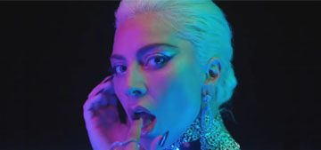 Lady Gaga is releasing a mid-priced beauty line: 'This is about liberation'