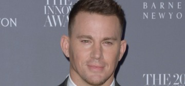 Channing Tatum freaks out because horoscope app The Pattern knows him really well