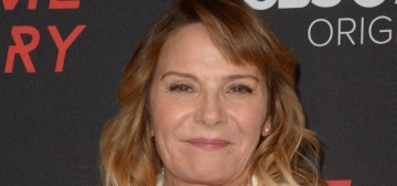 Kim Cattrall will 'never' do another 'Sex & the City' movie, but did she shade SJP?