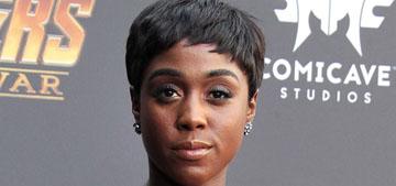 """Lashana Lynch from Captain Marvel is the new 007″ links"