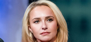Hayden Panettiere's family want her to leave abusive bf: 'She has to get over this guy'
