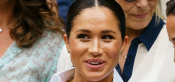 The Duke & Duchess of Sussex made Time's 'Most Influential People on the Internet' list