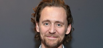 Tom Hiddleston should prepare himself for a Hot Girl Summer in the City