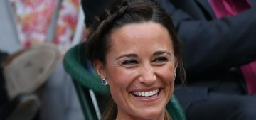 Pippa Middleton's 'overriding loyalty' is to her sister, Pippa hates Meghan??