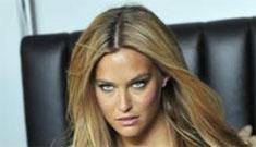 Single White Female Bar Refaeli is dating another ex of Gisele Bundchen