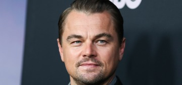 THR: Leonardo DiCaprio is 'arguably the only global superstar left', true or false?