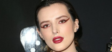 Bella Thorne isn't bisexual anymore: 'I'm actually pansexual & I didn't know that'