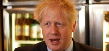 Boris Johnson won the Tory leadership election, will become new British prime minister