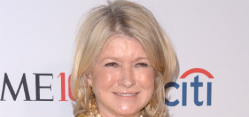 Martha Stewart on celebrity lifestyle brands: I'm proud to have spearheaded that industry