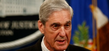 Open Post: Robert Mueller testifies before the House committees today