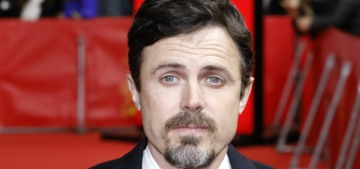 Casey Affleck made a movie about a post-apocalyptic world without women, sigh
