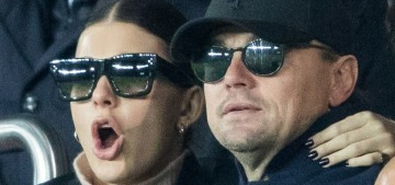 Leo DiCaprio & Camila Morrone 'seem pretty serious,' it's not 'a casual relationship'