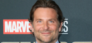 Anna Wintour is Bradley Cooper's latest dining companion; is this a fashionmance?