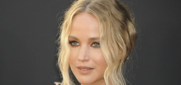 Jennifer Lawrence has signed on to play a lady mobster in 'Mob Girl'