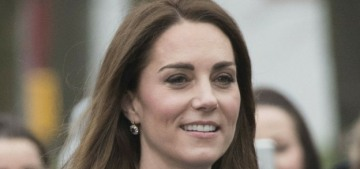 The Cambridges think that they're going to have a 'charity-off' with the Sussexes