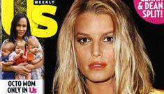 "Jessica Simpson's cheating ""nightmare""; John Mayer's pal denies reunion"