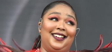 Lizzo: 'I'm a very, very single bitch… I really like my freedom'