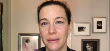 Liv Tyler shares 25-step 1k plus skincare routine, calls it her 'secret obsession'