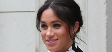 Critics of Duchess Meghan's Vogue guest-editorship need to get a grip