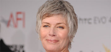Kelly McGillis wasn't asked to be in Top Gun remake, is happy for Jennifer Connelly