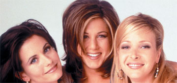 A 'Friends' pop-up apartment is opening in NYC, would you pay $29.50 to see it?