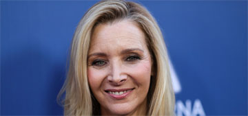 Lisa Kudrow hates working out after suffering injuries from a tough trainer