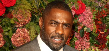 Idris Elba tries to explain the plot of 'Cats' and has no clue