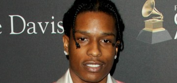 A$AP Rocky did testify at his Stockholm criminal trial (update)