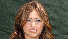 Crazed Miley Cyrus stalker set free, Disney officials alert the LAPD