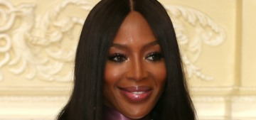 Naomi Campbell: I was refused entry to a French hotel 'because of the color of my skin'